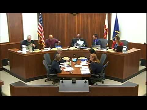 Daly City City Council Special Meeting 06/26/2017 - Study Session