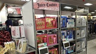 Kohl's Browse with me deals clothing lip balm decor 2018