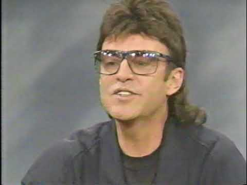 Mark Lindsay and others on Oprah 1990