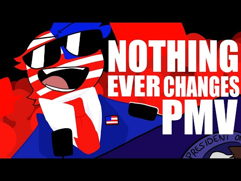 Nothing Ever Changes   Politics 2020 CountryHumans USA indir