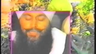 Kirtan by Sant Gurinder Singh Rara Sahib