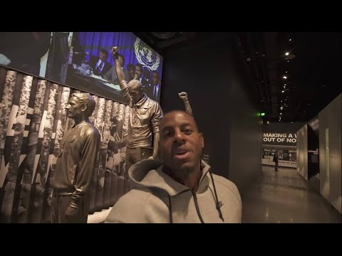 Dre Visits The National Museum Of African American History And Culture | Dre Days Episode 6
