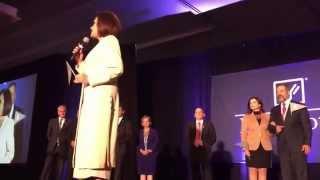 Rosa Ofelia Garcia Pelayo, Convencion Anaheim CA 15´