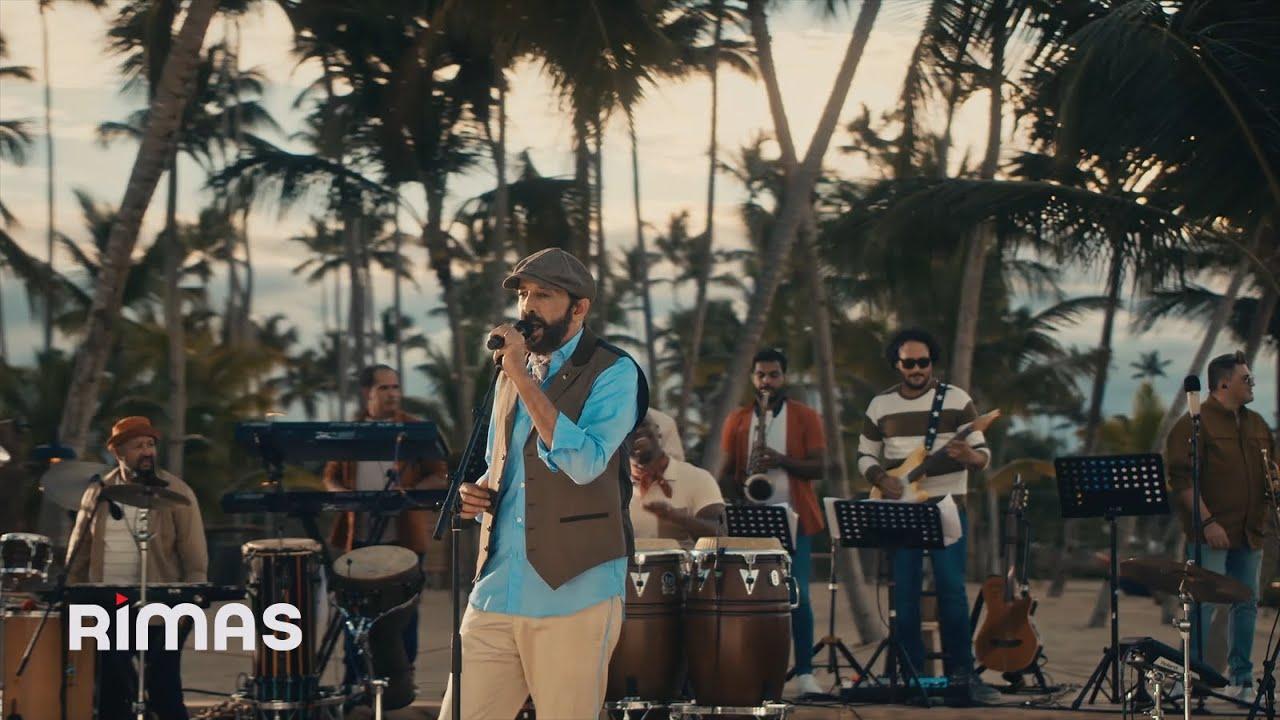 Juan Luis Guerra 4.40 - El Farolito (Live) (Video Oficial)