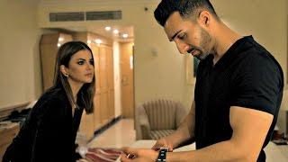 WHEN YOU ASK HER A SIMPLE QUESTION | Sham Idrees