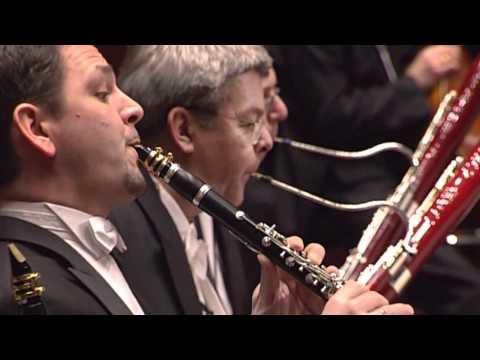 Nielsen: 6. Sinfonie (»Sinfonia semplice«) ∙ hr-Sinfonieorchester ∙ Paavo Järvi