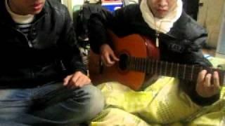 Đổi thay-cover Noo Phước Thịnh-guitar Qtb ft José Arsène