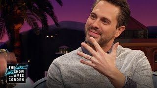 Amanda Seyfried & Thomas Sadoski Just Secretly Married