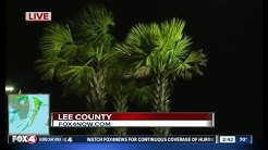 Hurricane Irma update from Lee County Emergency Operations Center