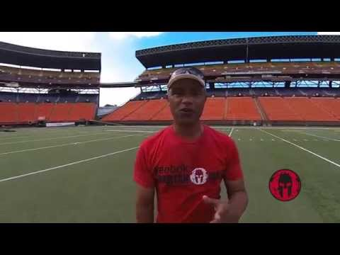 Course Review: Spartan Race Hawaii 2014