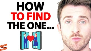 THIS Is How You Find LOVE (Transform Your Relationship) | Matthew Hussey & Lewis Howes