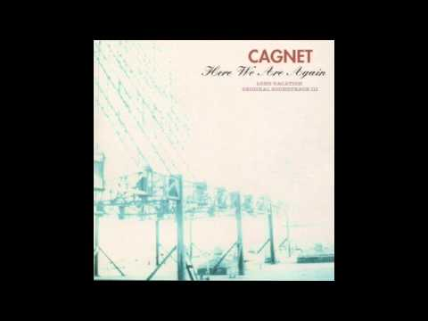 CAGNET - Here We Are Again [Long Vacation OST]