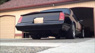 1988 Monte SS LS7 Solid Roller Idle