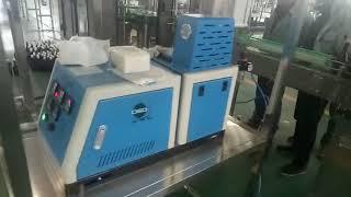 OSD-109A Hot Melt Glue Machine