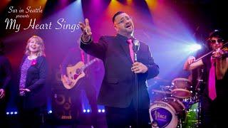 Sur in Seattle Original - My Heart Sings Ft. A Cappella Joy Singers