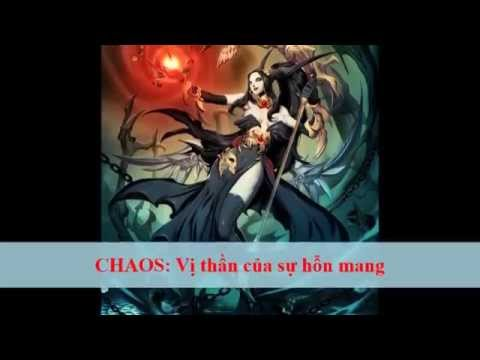 HINH ANH CAC VI THAN TRONG THAN THOAI HY LAP