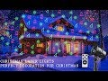 5 Best Laser Christmas Light Projector on Amazon