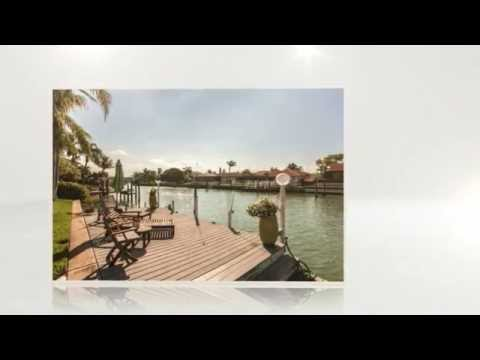 Luxury Waterfront Florida Homes For Sale: 4950 59th Ave S.,St. Petersburg, FL, 33715