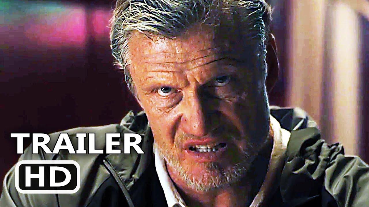 Creed 2 Ivan Drago Meets Rocky Movie Clip Trailer New 2019