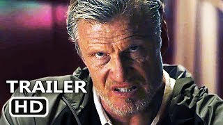 "CREED 2 ""Ivan Drago Meets Rocky"" Movie Clip Trailer (NEW, 2019) Michael B. Jordan Movie HD"