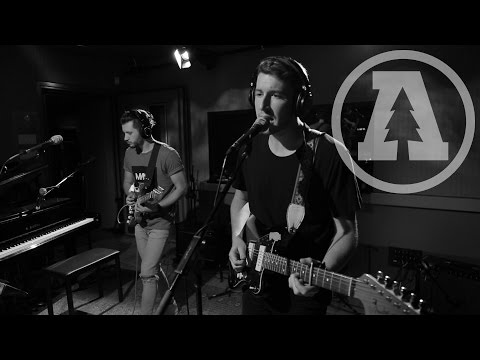 The Band CAMINO - Free of Charge   Audiotree Live