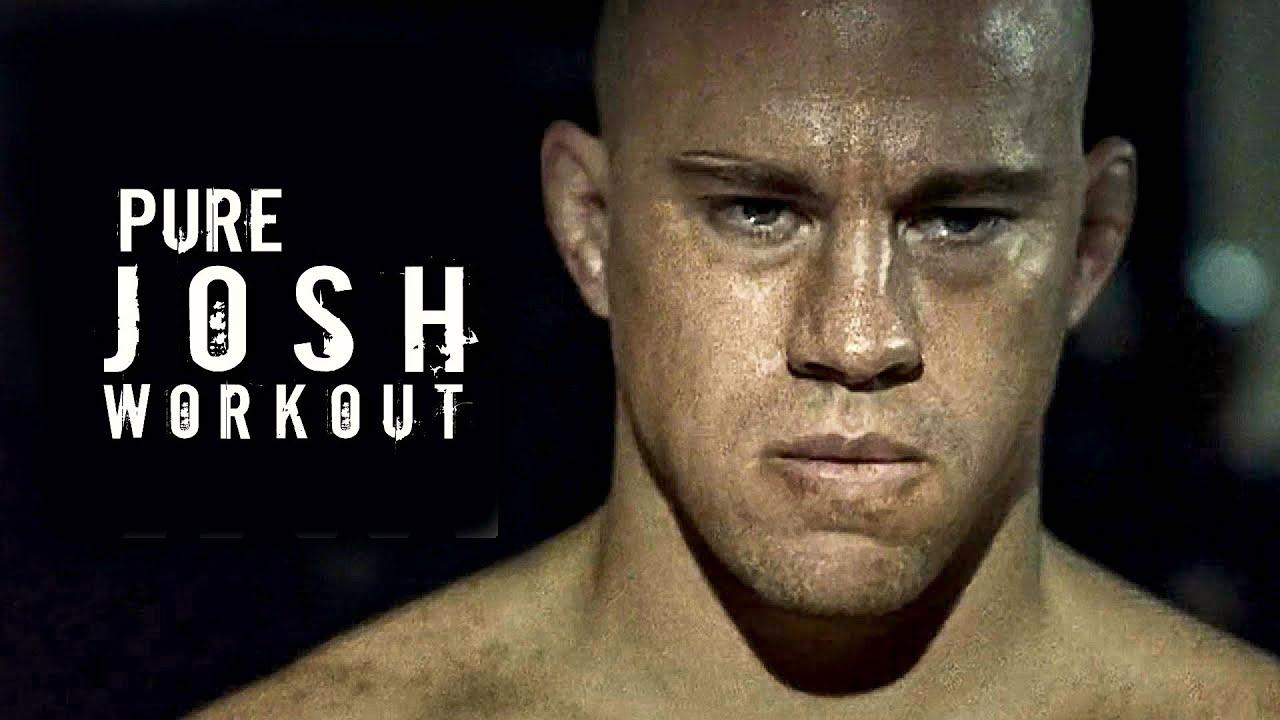 Full Josh | Workout Musical Motivation | #workout #gym #music