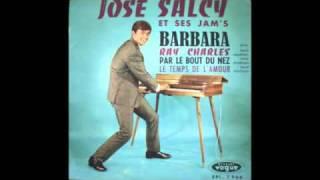 JOSE SALCY et ses jam's - RAY CHARLES