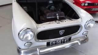 Peugeot 403 De Collection