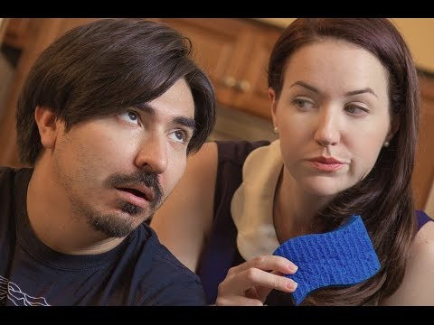 More Weird Things All Couples Fight About