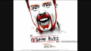 Extreme Rules 2010 Official Theme Song- Time To Shine by Saliva