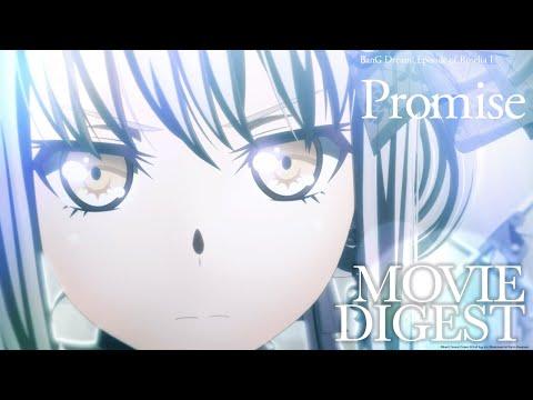 """BanG Dream! Episode of Roselia I : Promise"" Movie Digest"