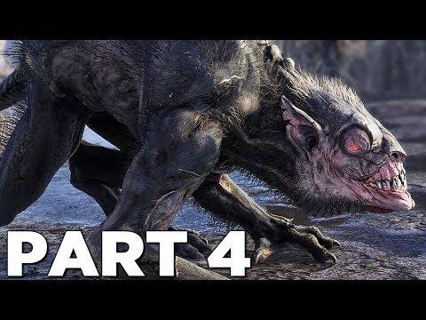 METRO EXODUS Walkthrough Gameplay Part 4 - ARTYOM (Xbox One X)
