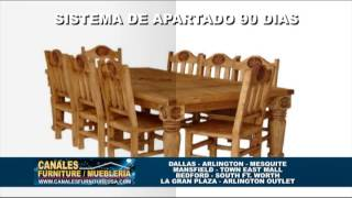 Muebleria Canales Rev 2 Youtube