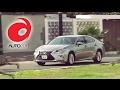 Auto 2017   Road test al Lexus ES 250