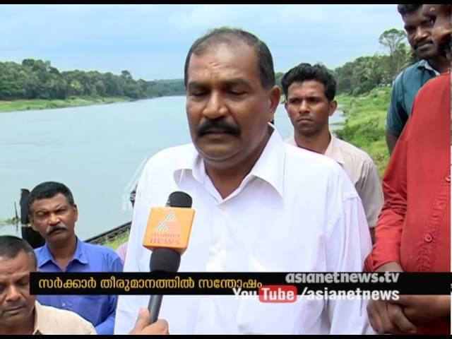 Natives responds on Govt will cancel the approval for Aranmula airport project