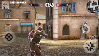 Hack field(pass through tank/sandbag cover) brother in arms 3 claustrophobia and after match