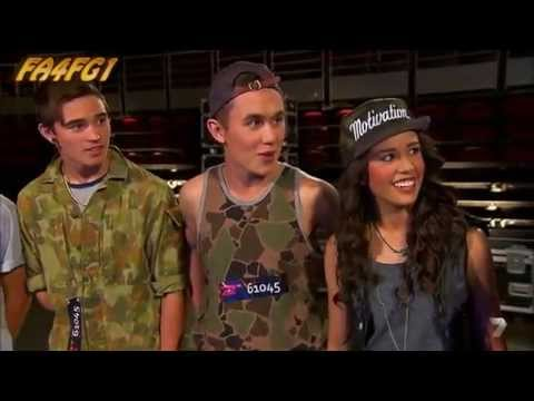 STRAIGHT UP: I Want You Back - The X Factor Australia 2013 - Audition Night #2