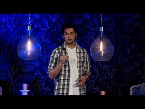 Outer Space Environment - The New Frontier for Law and Ethics | Bayar Goswami | TEDxNMIMSBangalore