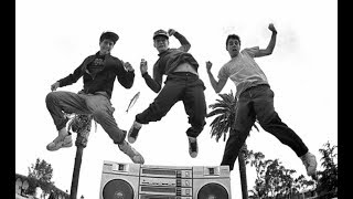 Gambar cover Beastie Boys Scratch Mix Live (Masta Hanksta)