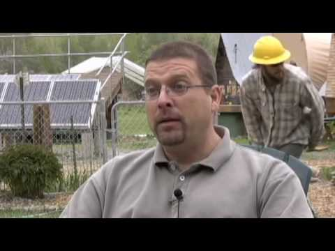 Solar Training - Jeff Spies: Solar Sales Consultant
