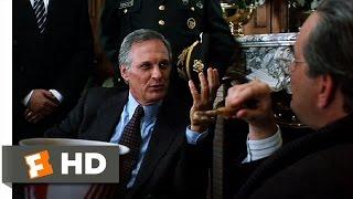 Canadian Bacon (3/12) Movie CLIP - Civilized Men (1995) HD
