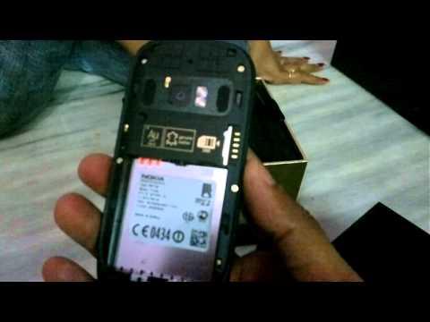 Layman's take: Unboxing of Nokia Oro