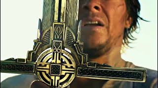 EXCALIBUR: The Last Knight Optimus Prime- Transformers 5 Documentary. The Sword of Judgement