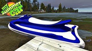 Nuevo Jet Ski #94 | My Summer Car