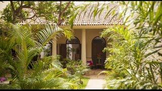 Отели Шри Ланка.Mango House.Галле.Обзор