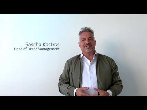 Sascha Kostros - Introduction