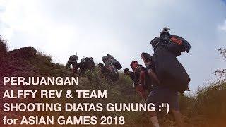 Dibalik PROSES Alffy Rev dan Team for Official Song ASIAN GAMES 2018 - BUKAN VLOG BIASA eps 3 MP3