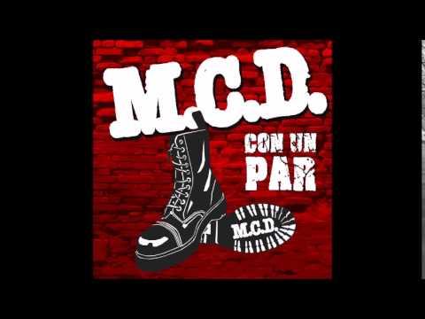 M.C.D. - Con un par [Disco completo]