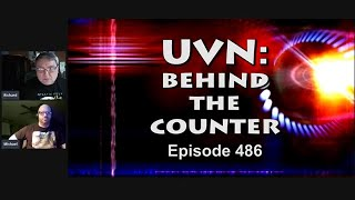 UVN: Behind the Counter 486