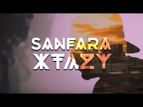 Sanfara - Xtazy